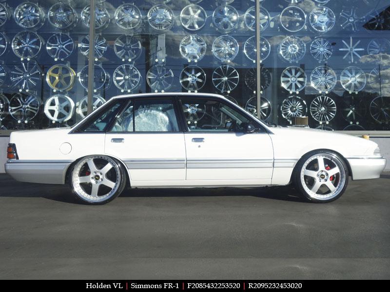 Holden Dealers Nsw >> Wheels Gallery / Simmons Wheels