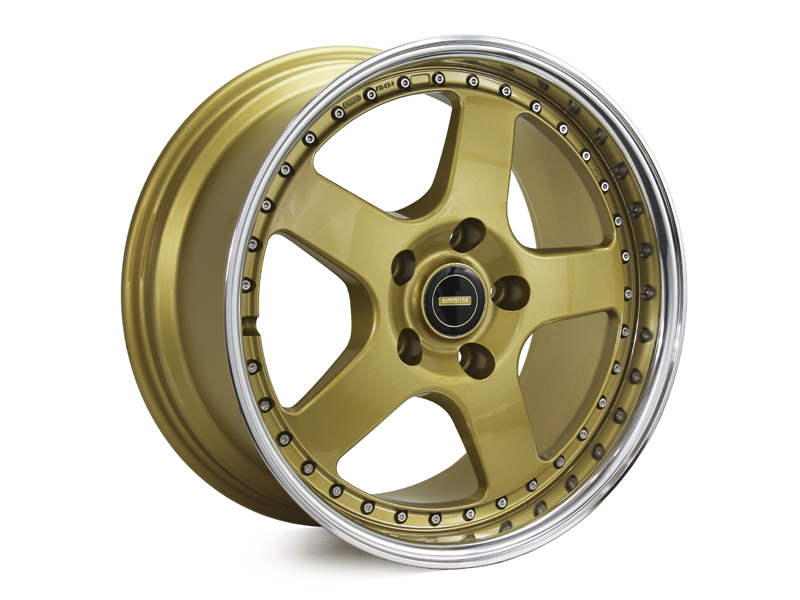 17 Inch Simmons FR1 - Simmons FR-1 Series