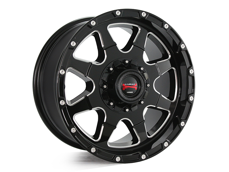 17 Inch Simmons MAX T12 - Simmons MAX X Series