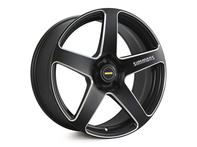 18 Inch Simmons FR-CS - Simmons FR-Concave Series