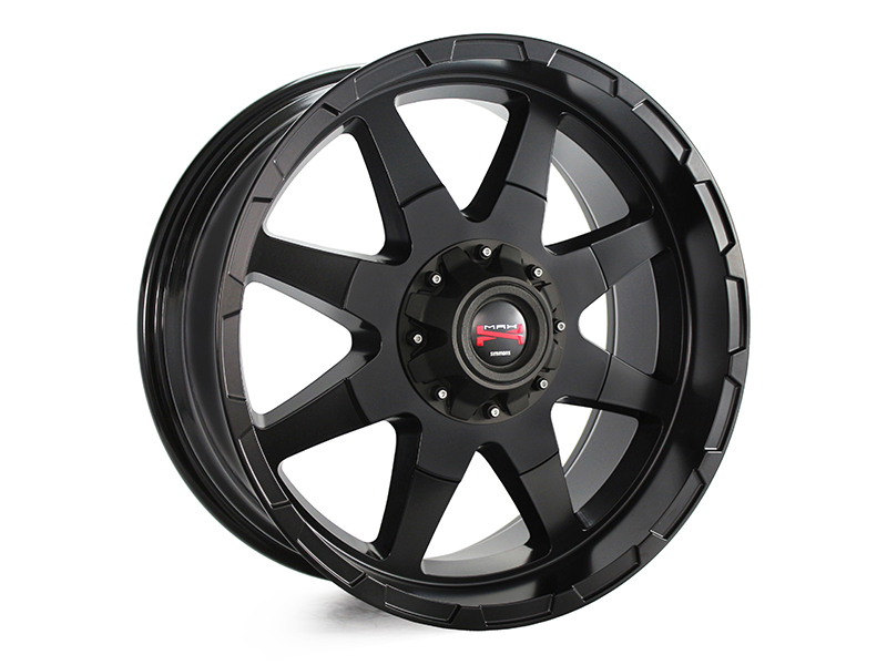 20 Inch Simmons MAX T12 - Simmons MAX X Series
