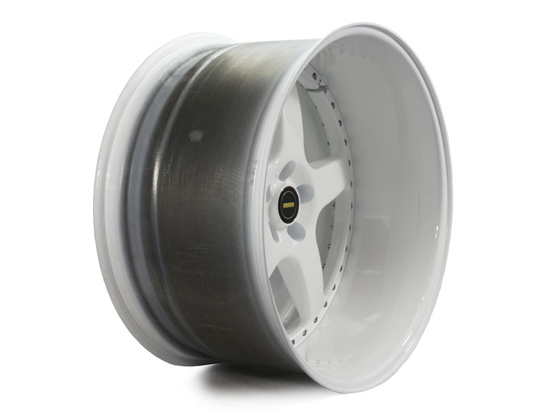 22 Inch Simmons FR - Simmons FR Series