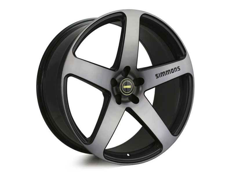 22 Inch Simmons FR-C - Simmons FR-Concave Series