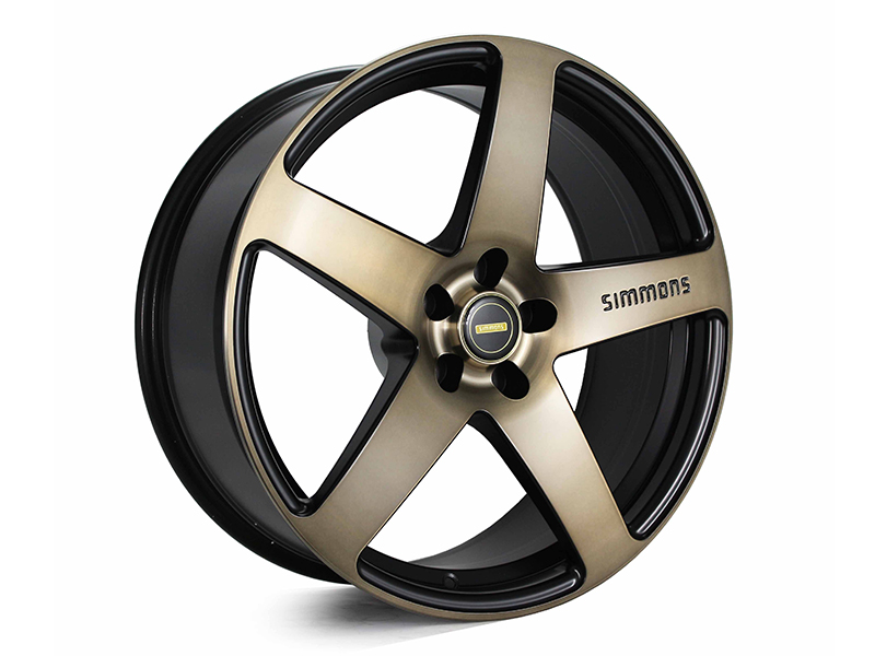 20 Inch Simmons FR-C NCT - Simmons FR-Concave Series