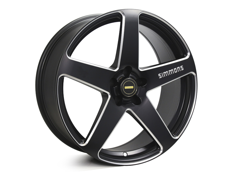 19 Inch Simmons FR-CS - Simmons FR-Concave Series