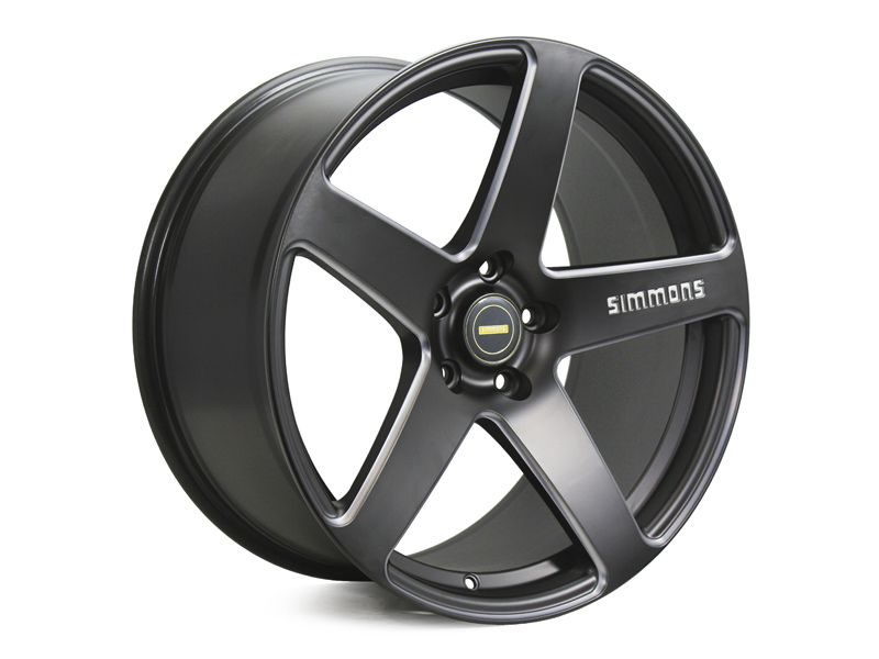 20 Inch Simmons FR-CS (5 Studs) - Simmons FR-Concave Series