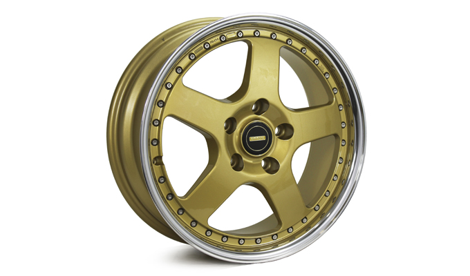 Custom Wheels / Simmons Wheels