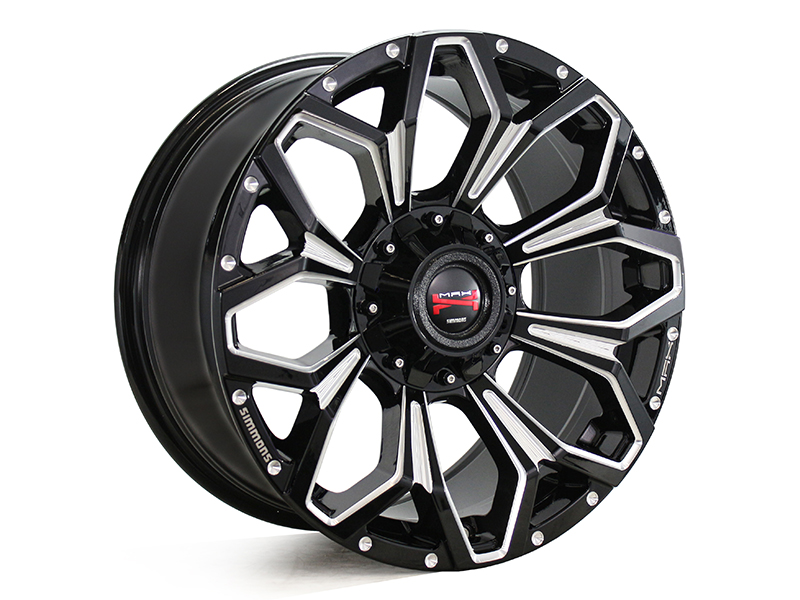 17 Inch Simmons MAX X11 - Simmons MAX X Series