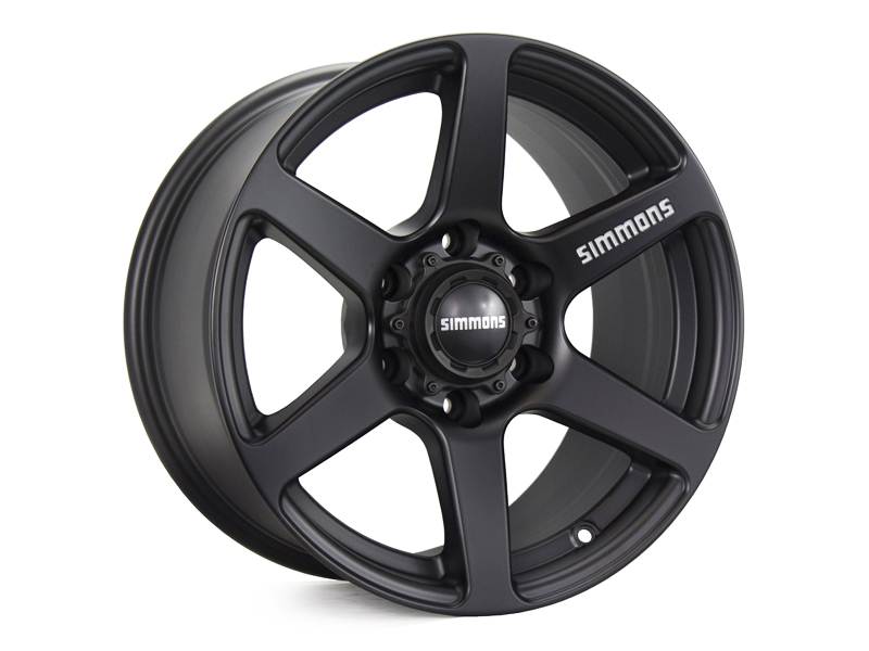 17 Inch Simmons S6  - Simmons S6 and S6S Series