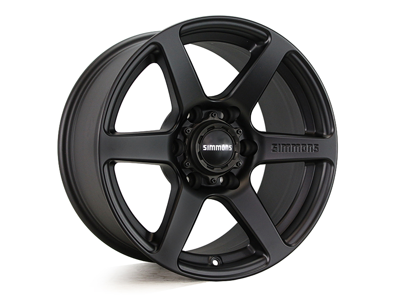 17 Inch Simmons S6 NCT