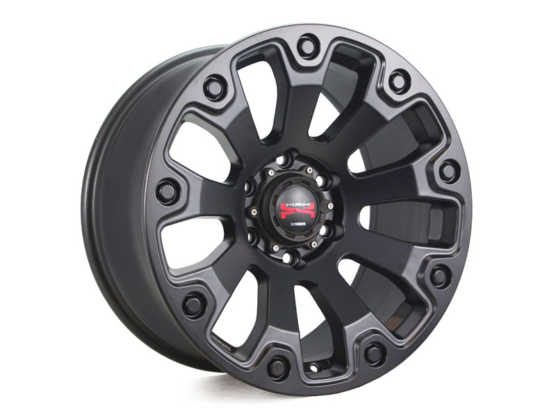 18 Inch Simmons MAX X09 - Simmons MAX X Series