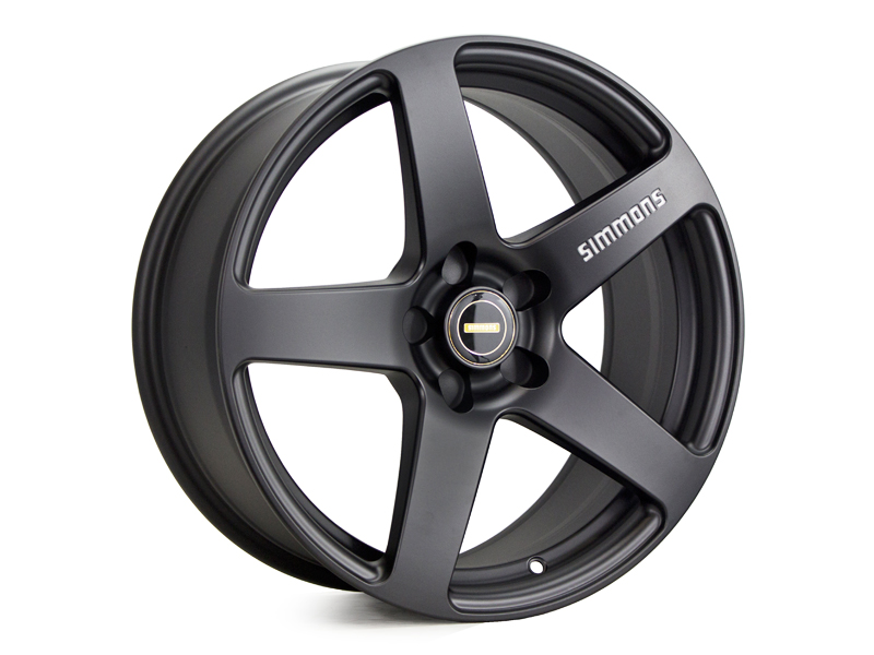 18 Inch Simmons FR-C