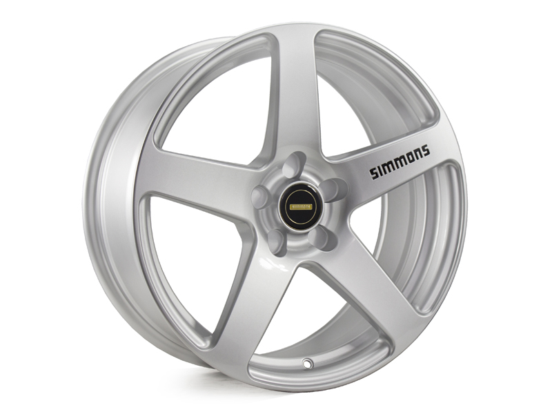 19 Inch Simmons FR-C