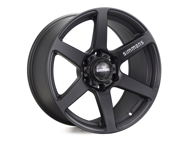 18 Inch Simmons S6