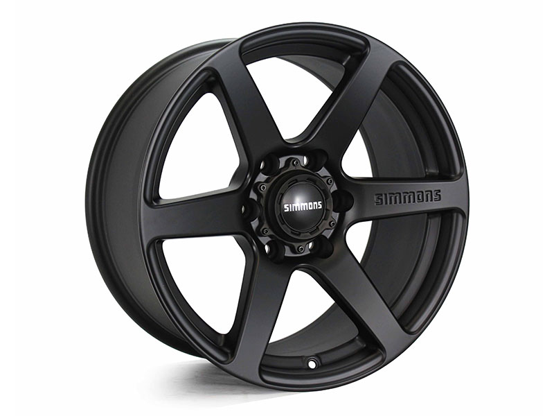 18 Inch Simmons S6 NCT