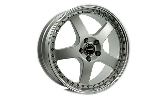19 Inch Simmons FR1