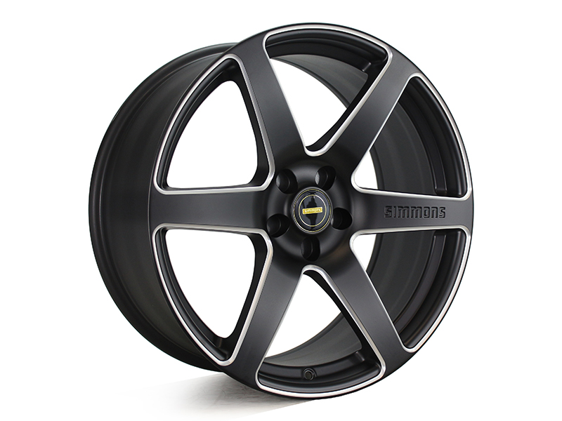 20 Inch Simmons S6S NCT