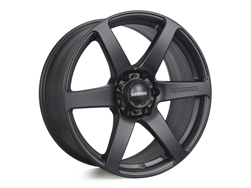 20 Inch Simmons S6 NCT