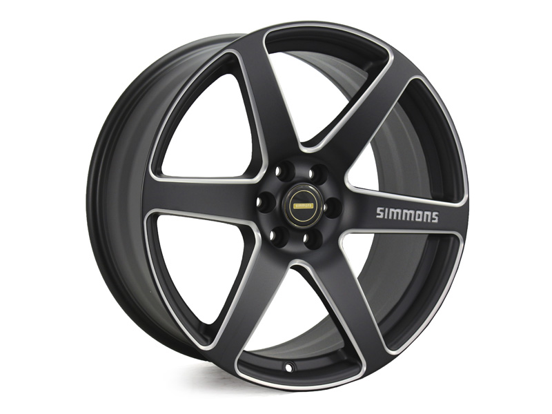 20 Inch Simmons S6S