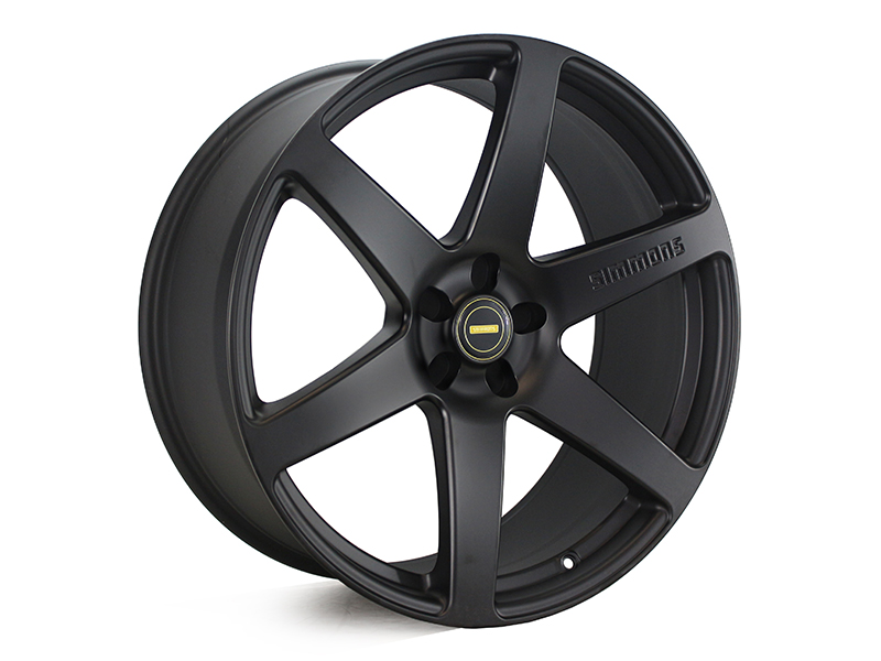22 Inch Simmons S6 NCT