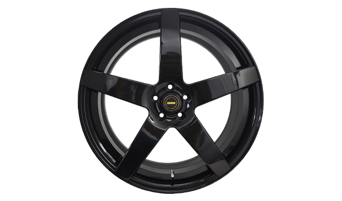 19 Inch Simmons FR-C FORGED - Simmons FR-C Forged Series