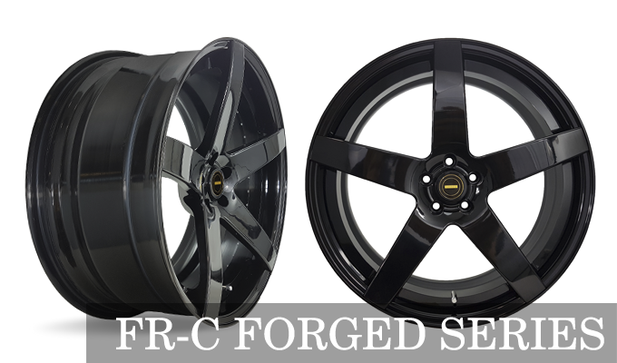 Simmons FR-C Forged Series