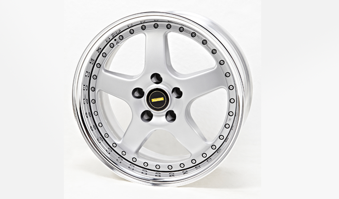 17 Inch Simmons FR - Simmons FR Series