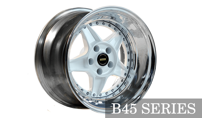 Simmons B45 Series