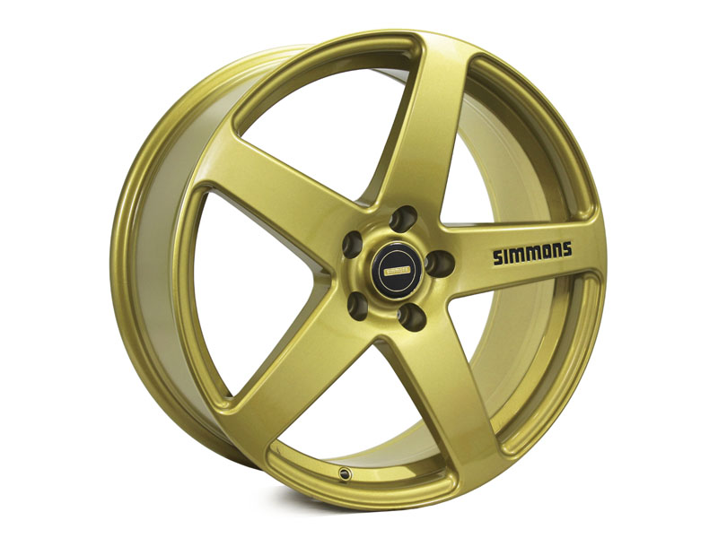 20 Inch Simmons FR-C (5 Studs)
